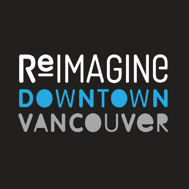 Re-Imagine Downtown Vancouver
